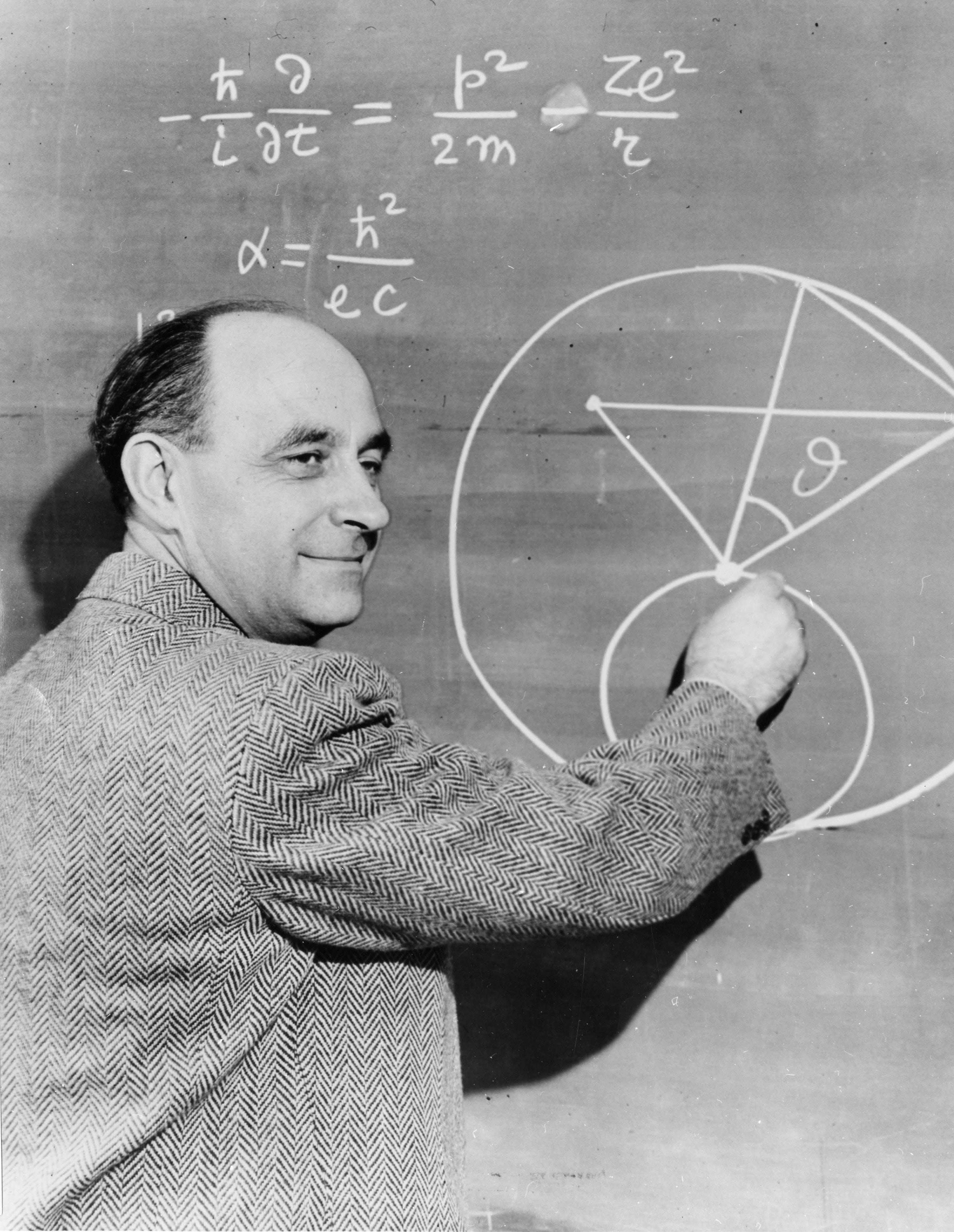I mille nomi di Fermi: L'eredità di Enrico Fe