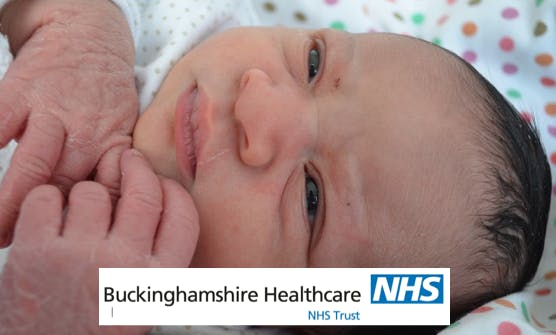 HIGH WYCOMBE set of 3 Antenatal Classes September 2018 Buckinghamshire Healthcare NHS Trust