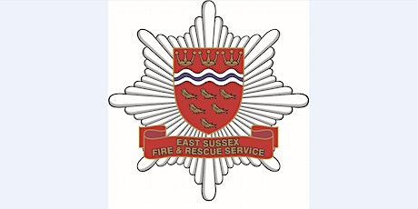 Free Fire Safety Training  (Eastbourne) - East Sussex Fire & Rescue Service tickets