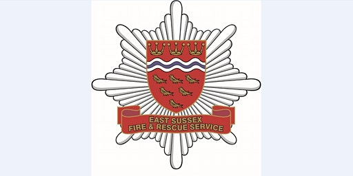 Free Fire Safety Training  (Eastbourne) - East Sussex Fire & Rescue Service