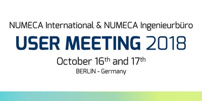 NUMECA USER MEETING 2018
