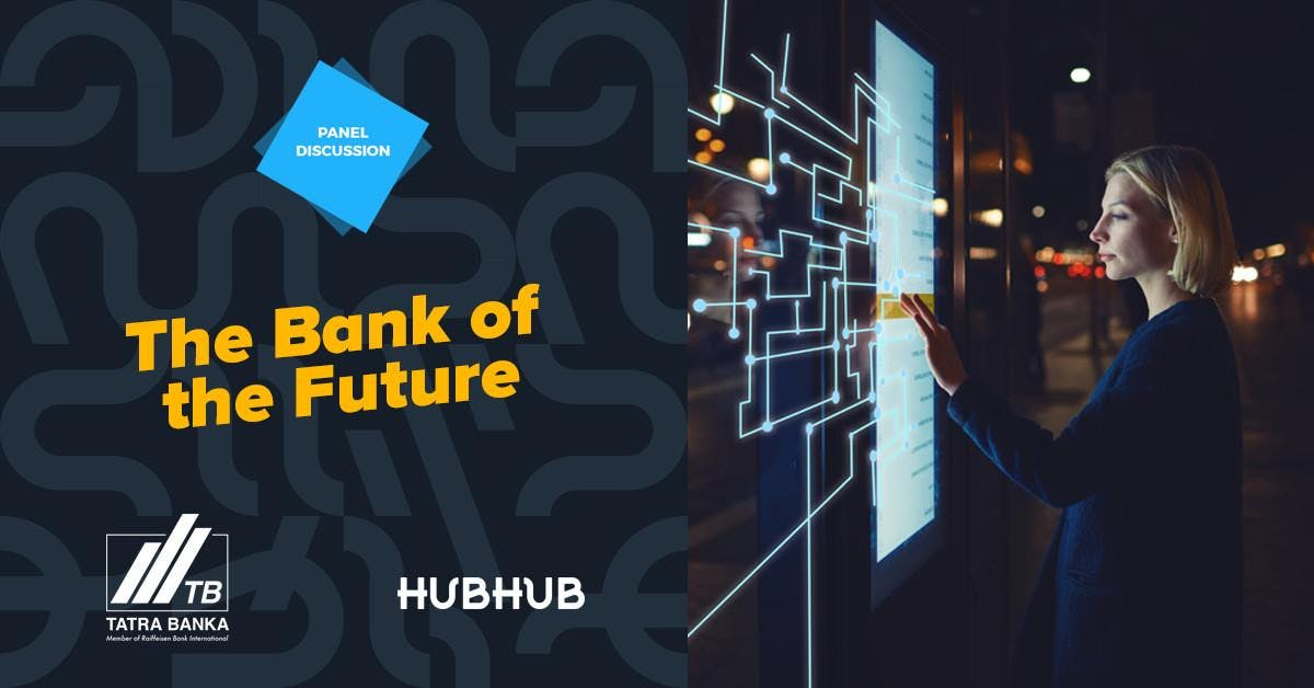 The Bank of the Future