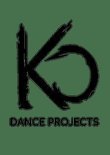KC dance projects logo