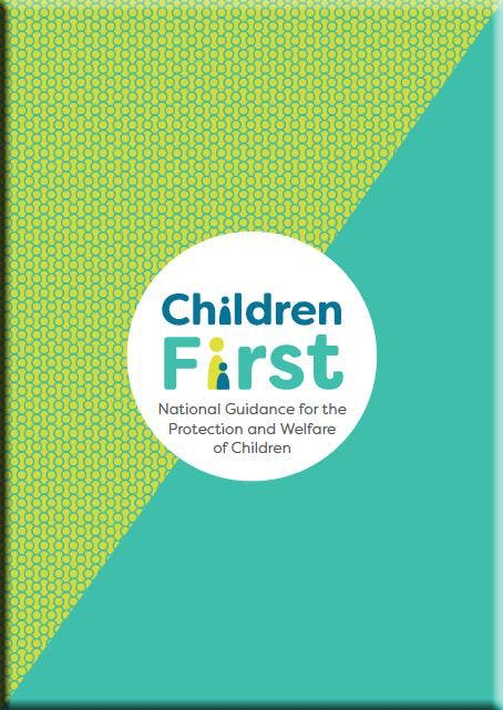 Children First Foundation Training (Updated)