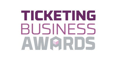 TheTicketingBusiness Awards 2019