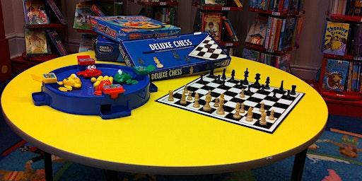 Family Fun - Board Games (Burscough)