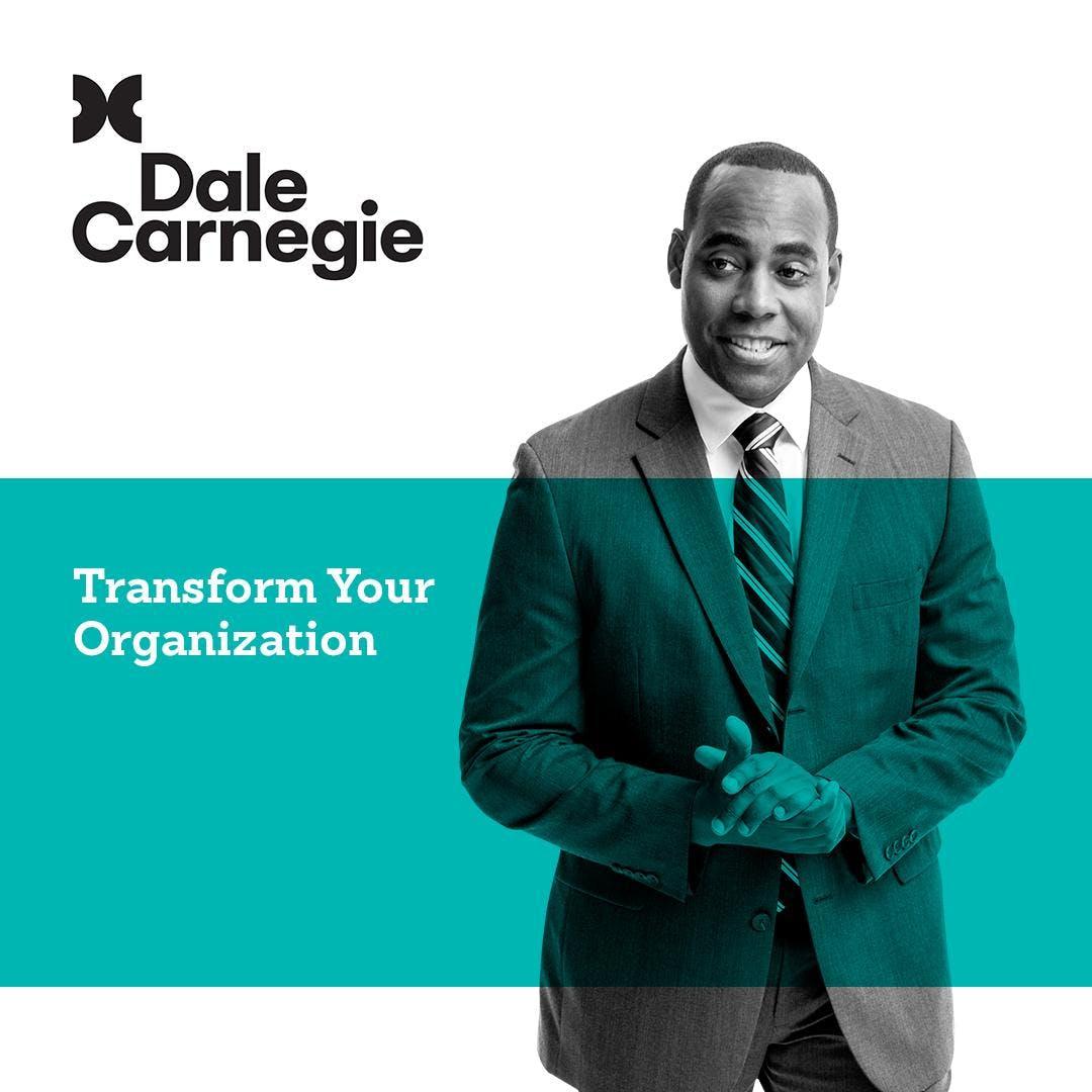 Dale Carnegie Skills for Success Class