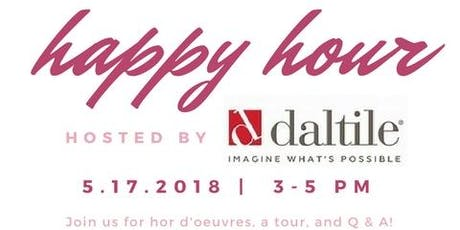 WINC Women In New Construction Events Eventbrite - Daltile oakdale