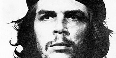 Aniversario #52  Ernesto Che Guevara · 1967/2019  · La Higuera tickets