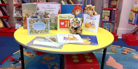 After School Storytime (Burscough) tickets