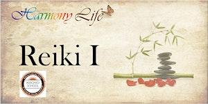 Reiki I Certification - 10 CE