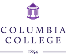 Women's Business Center of SC at Columbia College logo