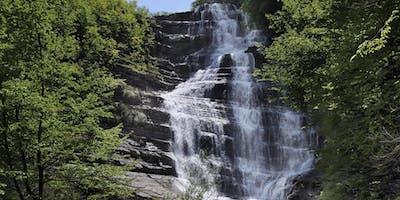 Photo Trekking alla cascata dell'Acquacheta