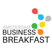 Amsterdam Business Breakfast  logo