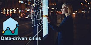 """Data-driven cities"""