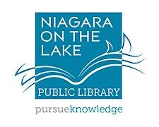 Niagara on the Lake Public Library logo