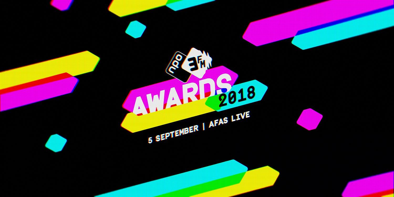 3FM Awards 2018