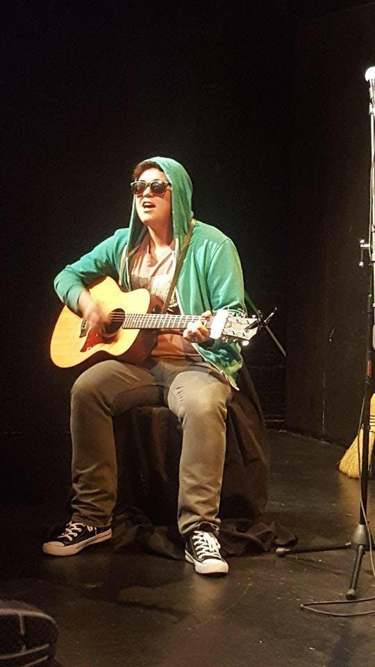 Monday Night Spotlight:  Starring Wyatt Flynn