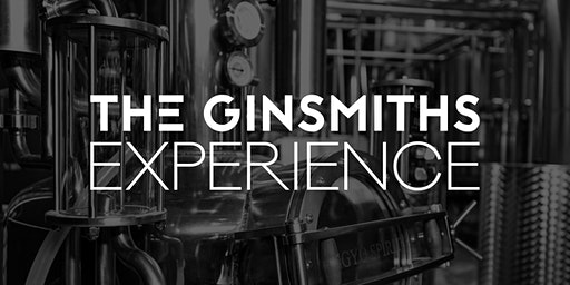 The Ginsmiths Experience- Distillery Tour & Tasting
