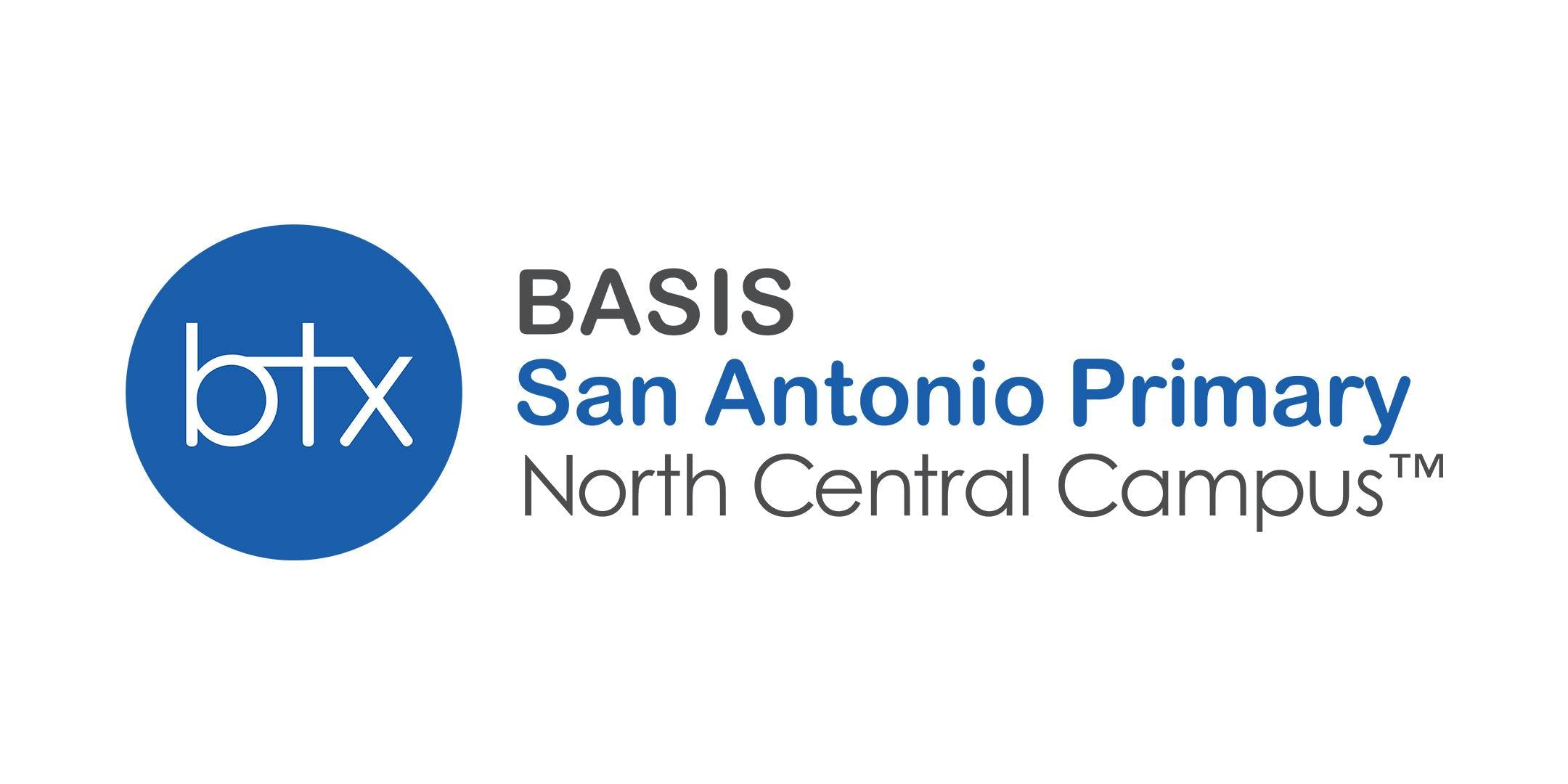 BASIS San Antonio Primary – North Central Cam