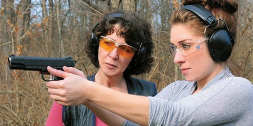 Handgun Fundamentals & Concealed Carry