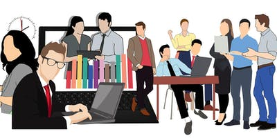 Gestão Empresarial - Departamento Pessoal e Recursos Humanos