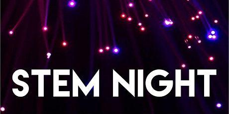 STEM Night tickets