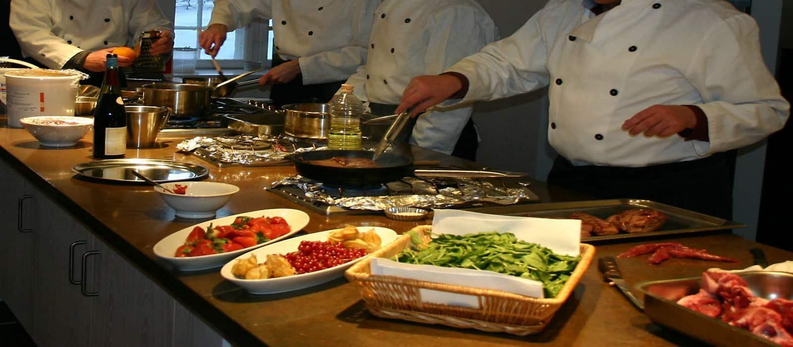 Birmingham, AL NRFSP® Food Safety Manager Cer