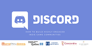 An Evening with Discord: How To Build Highly Engaged...