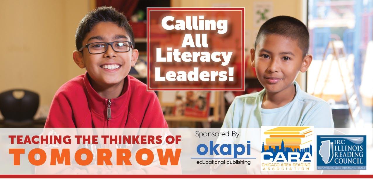 Teaching the Thinkers of Tomorrow - CARA/Okap