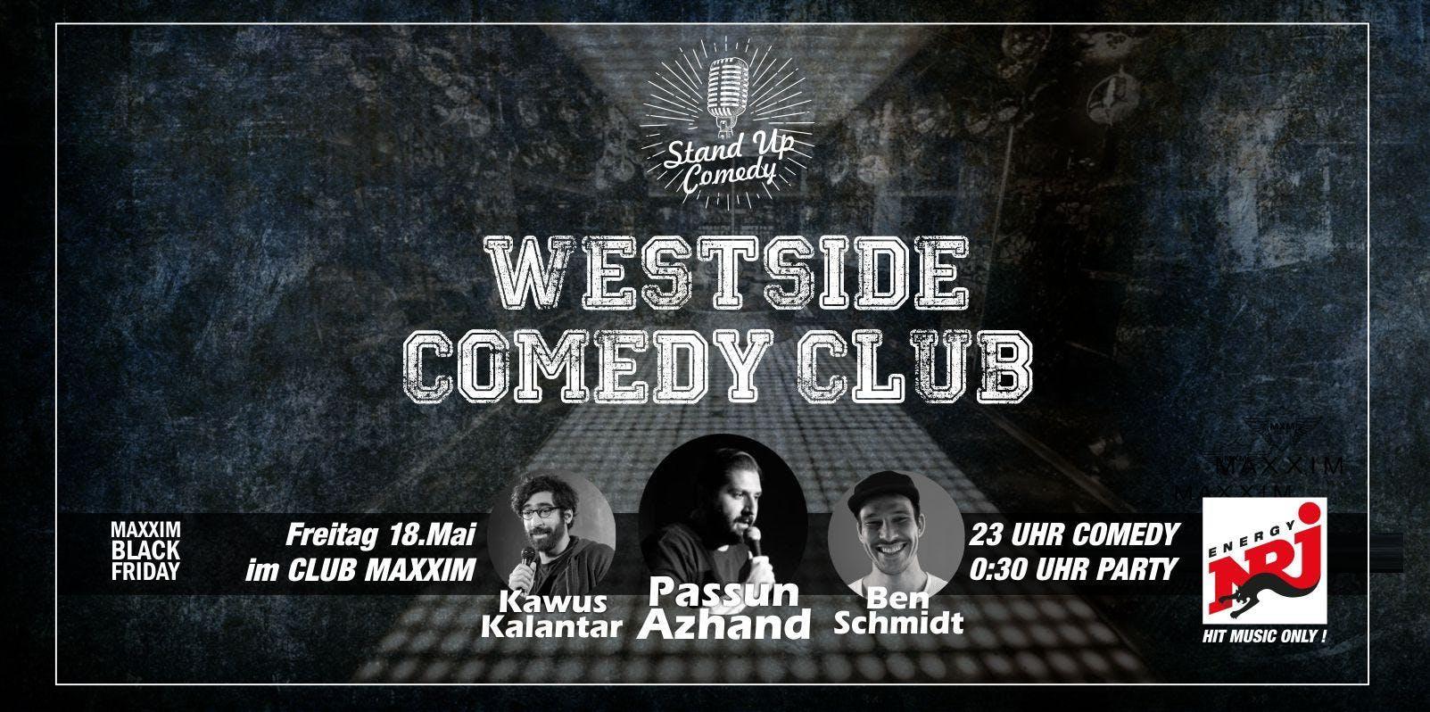 Westside Comedy Club