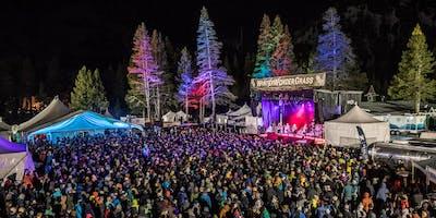 2019 WinterWonderGrass Tahoe Music & Brew Festival - March 29-31, 2019