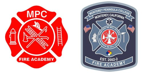 MPC Firefighter Academy Graduation Ceremony Class of 2019-2