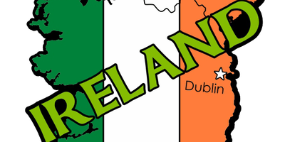 Race Across Ireland 5K, 10K, 13.1, 26.2 - Bismarck