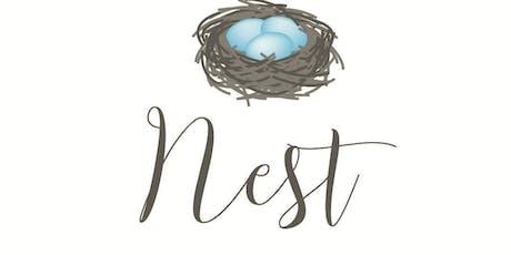 Nest Prenatal Workshop tickets