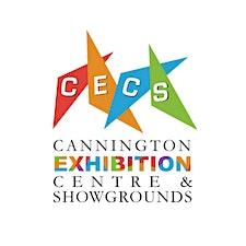 Cannington Exhibition Centre / Canning Show /CAHRS logo