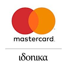 Mastercard Priceless Cities · Idonika logo