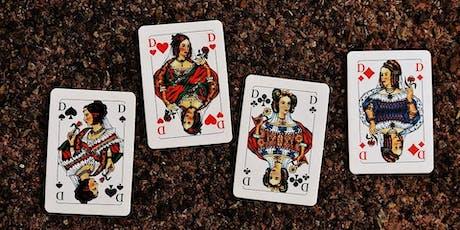 Card Games Club (Euxton) tickets