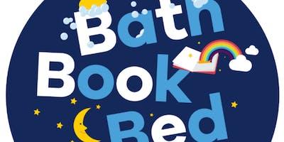 Bedtime Stories (Chorley)