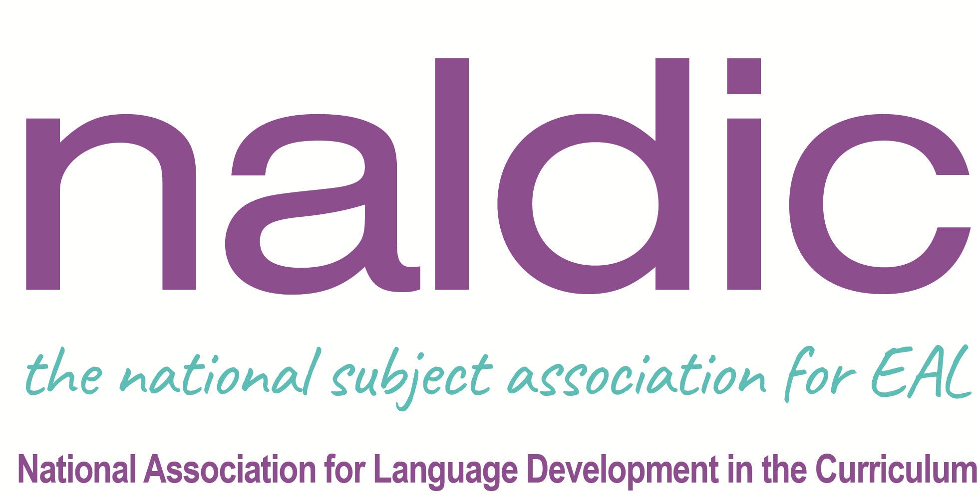 NALDIC Conference 26: Evidence informed pract
