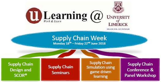Supply Chain Week