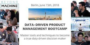 Data Driven Product Management Bootcamp For Product Man...