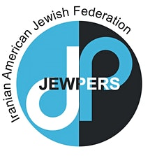 Jewpers: Youth Committee of Iranian American Jewish Federation  logo