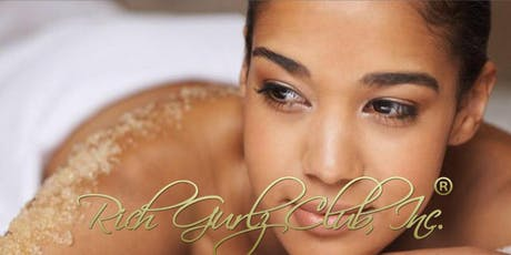 The Rich Gurlz Club Five Star Luxury SPA Retreat & Luncheon tickets