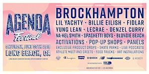 The Agenda Festival 2018