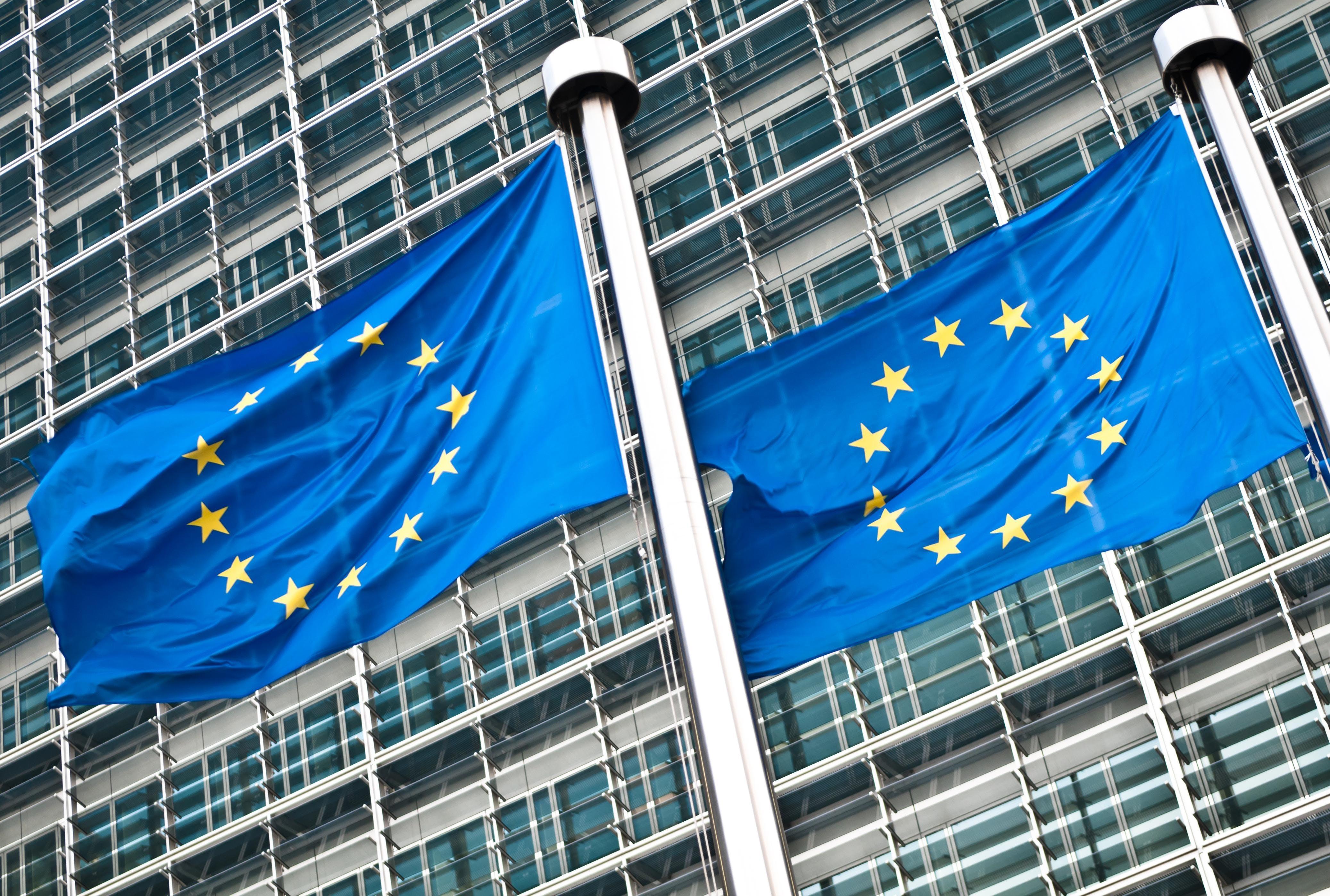EU Digital Advocacy Training