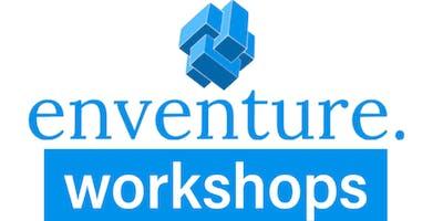 Enventure Biodesign Workshops