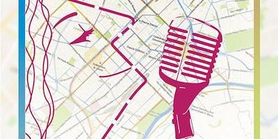 Metro Poetry Torino - Salone Off - fino al 30 giugno 2018