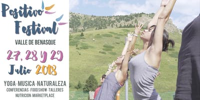 Positivo Festival 2018