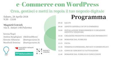 e-Commerce con WordPress